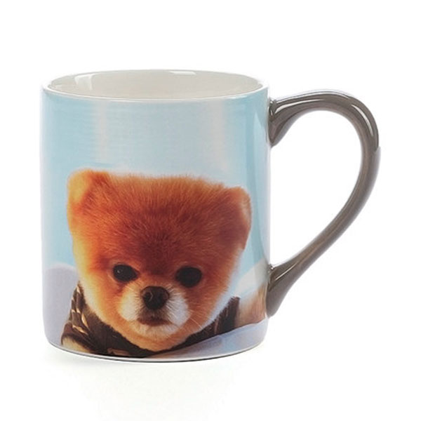 Boo Thinking Of You Mug