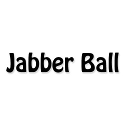 Jabber Ball